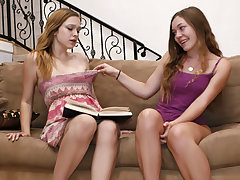 Slutty Sisterly Studies